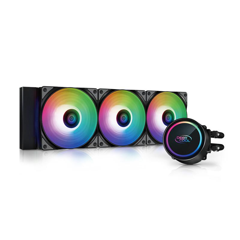 Deepcool GAMMAXX L360 A-RGB CPU Liquid Cooler