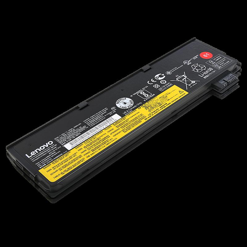 Lenovo SB10K97597 01AV452 originali 3 celių 2095mAh baterija 61