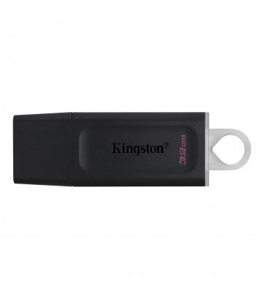 KINGSTON 32GB USB3.2 Gen 1 DT Bk+White
