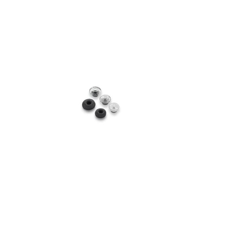 Plantronics Medium, 3-Pack, Eartips/Foam Eartip Covers