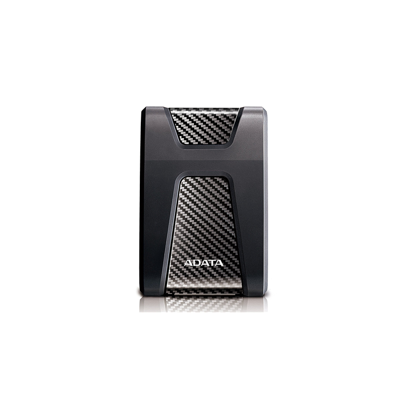 "ADATA HD650 2000 GB, 2.5 "", USB 3.1 (backward compatible with USB 2.0), Black"
