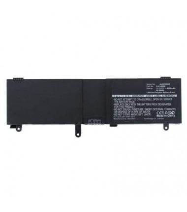Asus C41-N550 CP 3500mah baterija 53WH