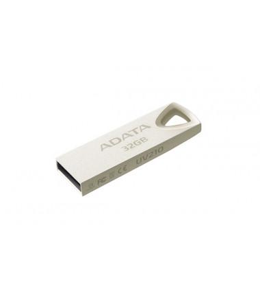 ADATA UV210 32 GB, USB 2.0, Silver