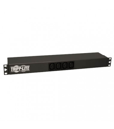 Tripp lite 1U Rack PDU PDUH20DV 12x C13, 2x C19, Single-Phase, 1.6-3.8kW