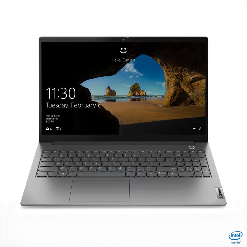"Lenovo ThinkPad E14 (Gen 2) Titanium, 14 "", IPS, Full HD, 1920 x 1080, Anti-reflection, Intel Core i5, i5-1135G7, 8 GB, SSD 256"
