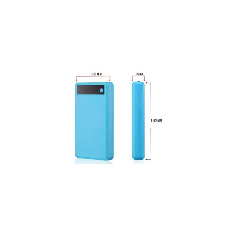 18000mah fast charge Išorinė baterija powerbank zydra RFB