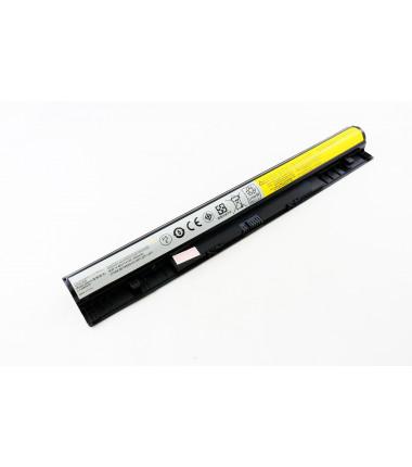 Lenovo baterija L12S4E01 L12M4E01 HQ 4 celių 2800mAh Panasonic cells