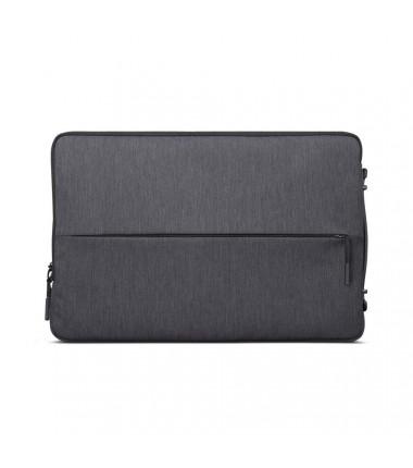"Lenovo Laptop Urban Sleeve Case GX40Z50942 Charcoal Grey, Waterproof, 15.6 """