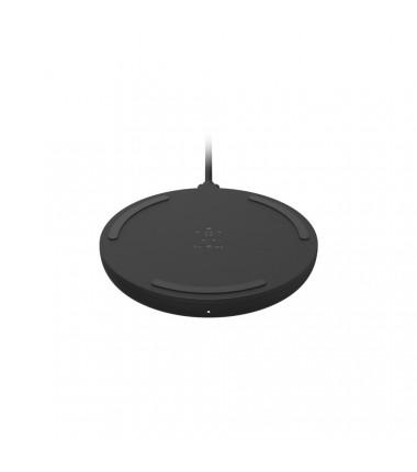 Belkin Wireless Charging Pad with PSU & Micro USB Cable WIA001vfBK Black