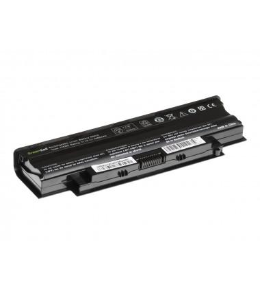 Dell J1KND 5010 n5010 n5110 GC 6 celių 4400mah baterija