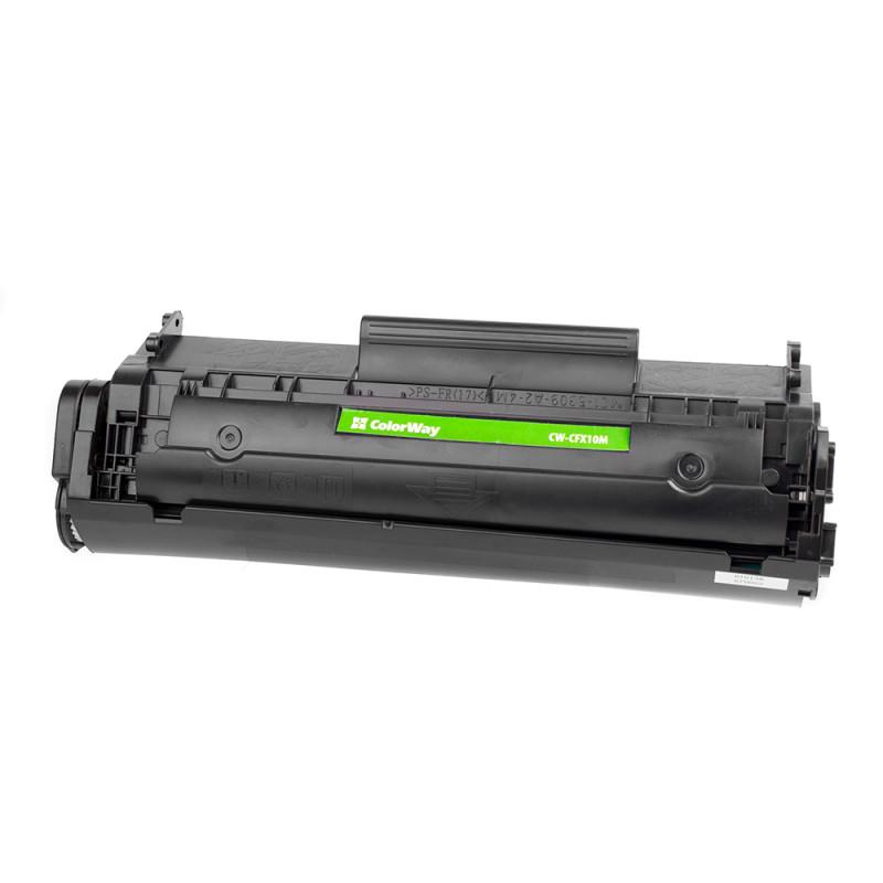 HP Q2612A 12A Canon 703 FX9 FX10 toneris