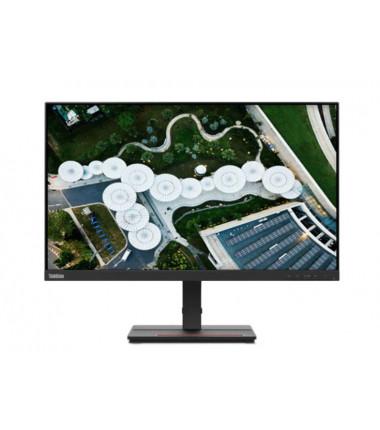 "Lenovo ThinkVision S24e-20 23.8 "", VA, FHD, 16:9, 4 ms, 250 cd/m², Black, 1920 x 1080"