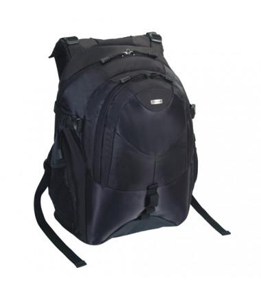 "Dell Campus Fits up to size 16 "", Black, Shoulder strap, Backpack"