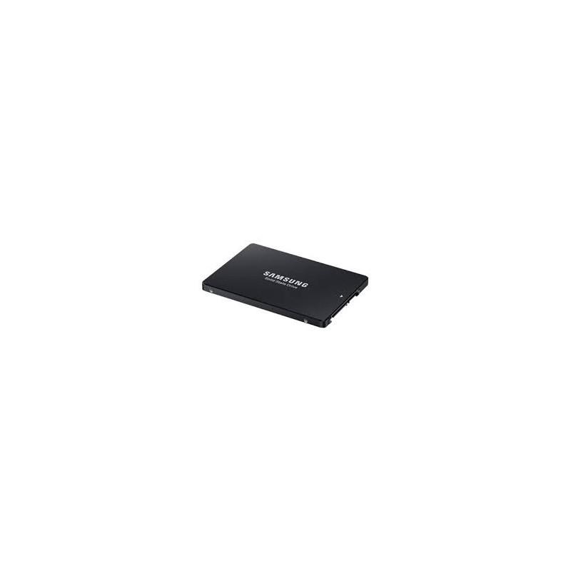 "Samsung Enterprise Server SSD PM883 1920 GB, 520 MB/s, 550 MB/s, SATA, 2.5"""