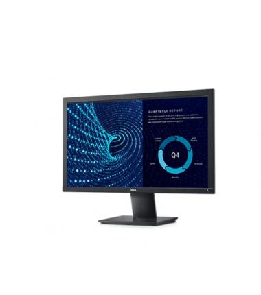 "Dell LCD monitor E2221HN 22 "", TN, FHD, 1920 x 1080, 16:9, 5 ms, 250 cd/m², Black"