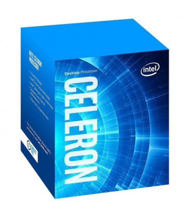 Intel G5905, 3.5 GHz, LGA1200, Processor threads 2, Packing Retail, Processor cores 2, Component for PC