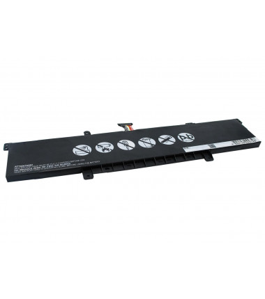 Asus C21N1309 C21PQ2H Vivobook Q301L Q301LA S301LA S301LP CP Baterija