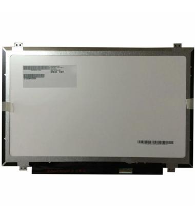 HB140WX1-501 V4.0 14.0 HD (1366x768) slim 30pin EDP originalus LED ekranas, blizgus