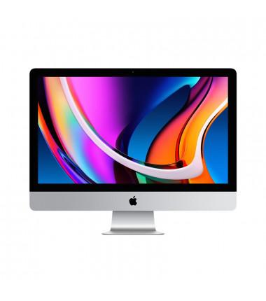 "Apple iMac Retina 5K Screen Desktop PC, AIO, 27 "", Intel Core i5, i5, Internal memory 8 GB, DDR4, SSD 256 GB, AMD Radeon Pro 530"