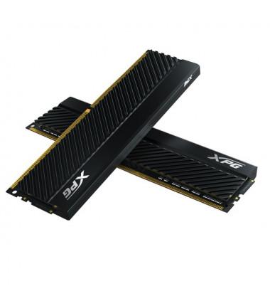 ADATA XPG Gammix D10 8 GB, DDR4, 3200 MHz, PC/server, Registered No, ECC No