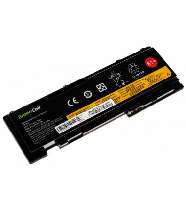 Lenovo T430s T430si T420S T420SI GC 6 celių 3400mAh baterija