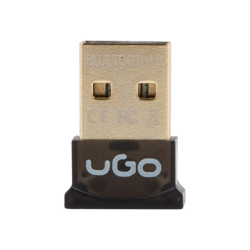NATEC UAB-1259 UGO adapter Bluetooth USB V4.0 class II