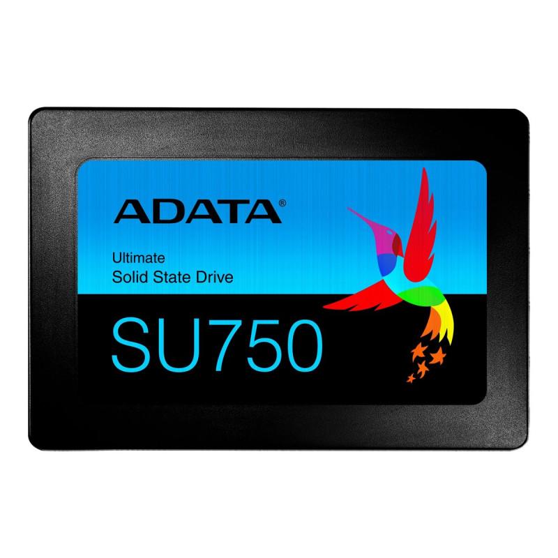 ADATA SU750 512GB 3D SSD 2.5in SATA3 550