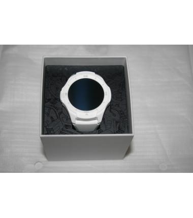 SALE OUT. TicWatch S2 Smart Watche, HR, 22 mm, Glacier TicWatch Smart Watche TicWatch S2 Smart watches, GPS (satellite), AMOLED,