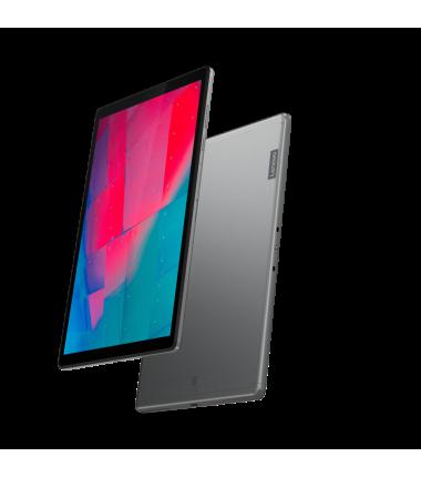 """Lenovo IdeaTab M10 HD (2nd Gen) X306F 10.1 """", Iron Grey, HD, 1280 x 800 pixels, MediaTek Helio P22T, 4 GB, 64 GB, Wi-Fi, Front c"""