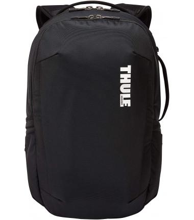 """Thule Black, 15.6 """", Shoulder strap, Backpack"""