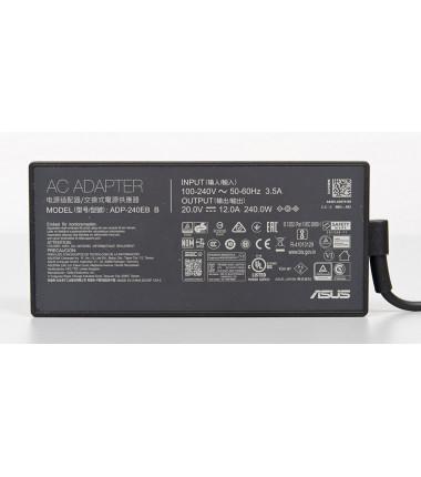 Asus ADP-240EB B 20v 12a 6.0*3.7 originalus įkroviklis 240w