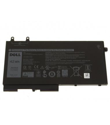 Dell 1V1XF originali 3 celių 42wh baterija