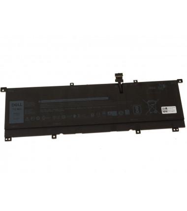 Dell 8N0T7 XPS 15 9575 Precision 5530 2-in-1 originali 75wh baterija