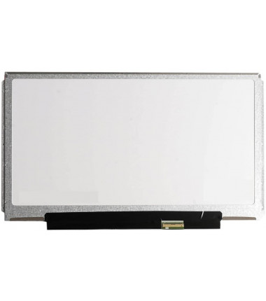 """13.3"""" slim HD 40pin LVDS originalus led ekranas"""