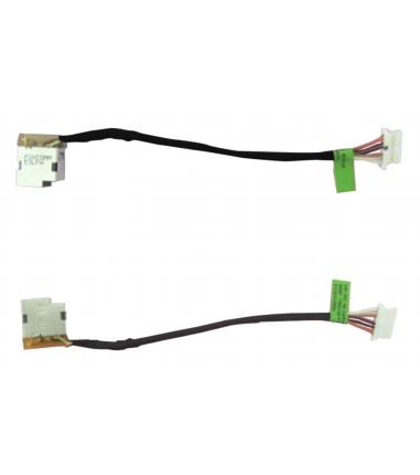 HP 813945-001 originalus maitinimo lizdas