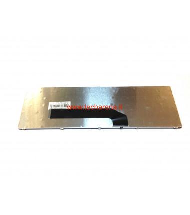 Asus K50 K50A K50C K50I K50AB K50IJ K50AD K50AF P50 P50IJ US klaviatūra