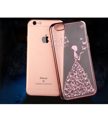 Dėklas princesė iPhone 6