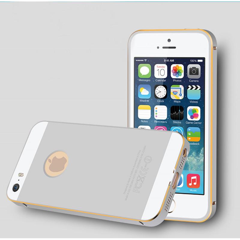 Plastikinis dėklas Apple iPhone 5 5s SE