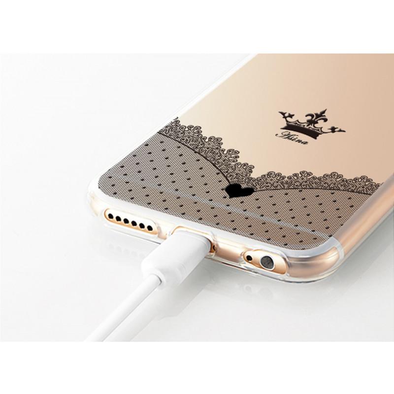 Dėklas neriniai iPhone 6