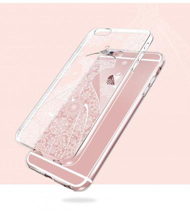 Dėklas suknelė iPhone 6