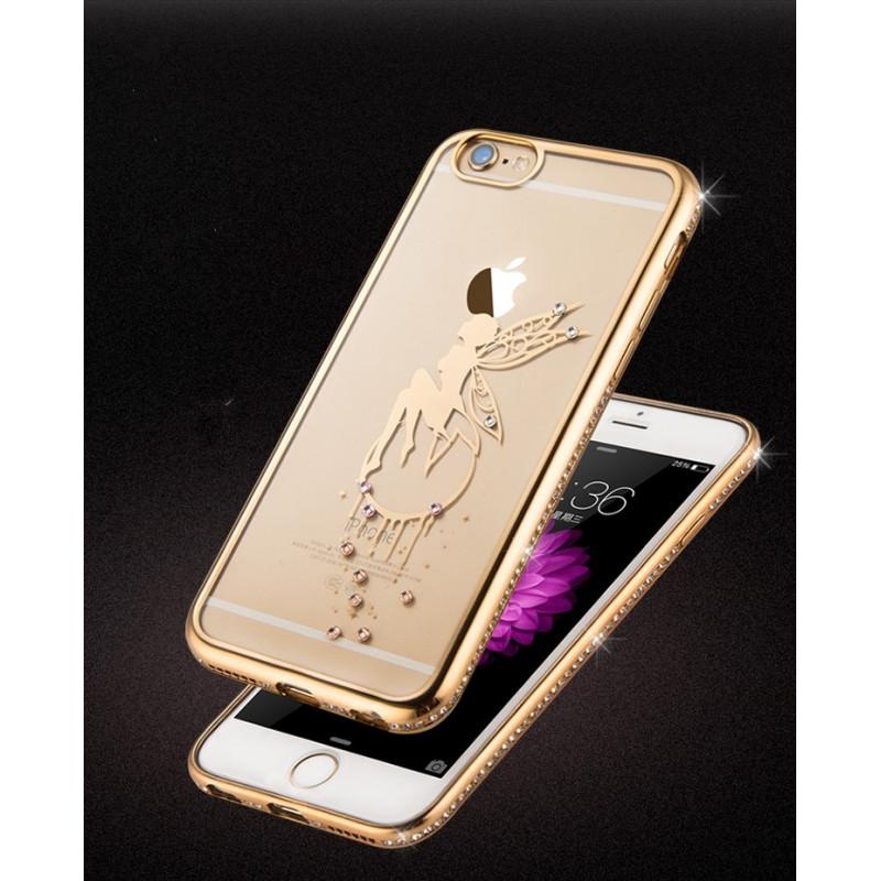Dėklas naktinis angelas iPhone 6