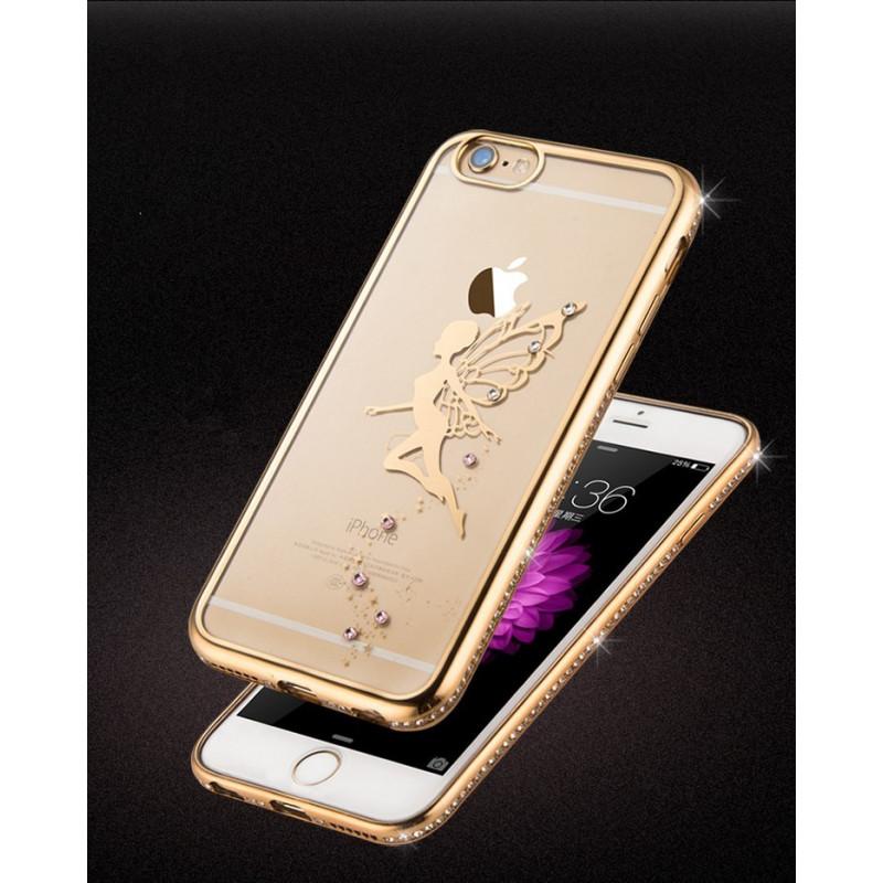 Dėklas angelas iPhone 6