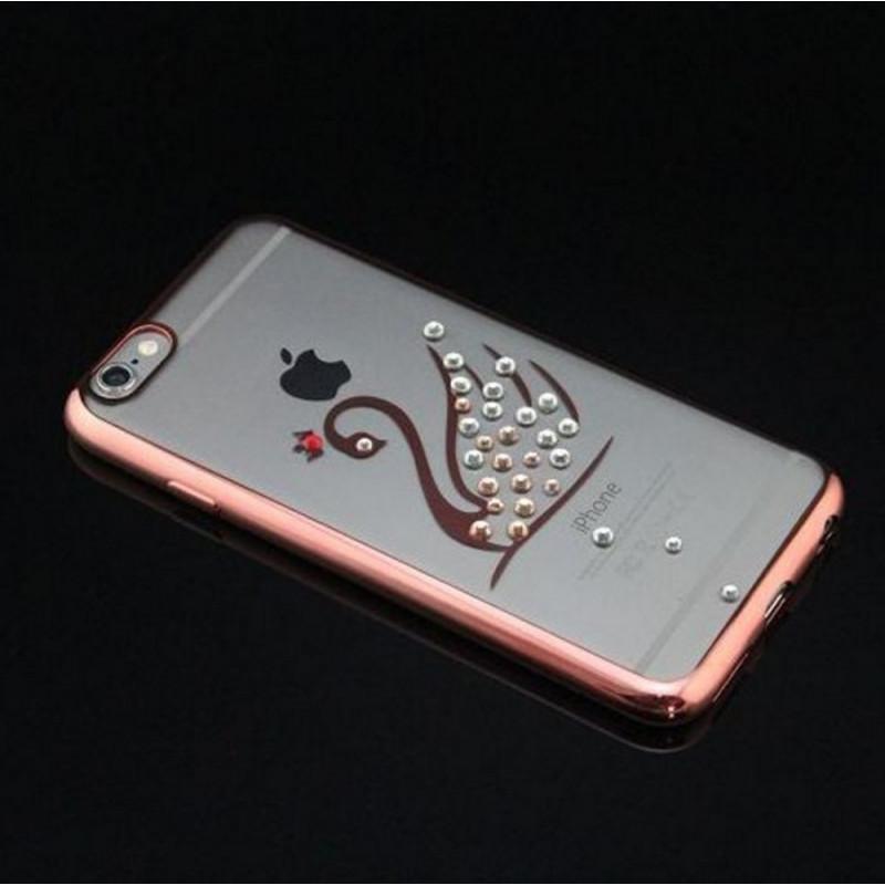 Dėklas gulbė iPhone 6s Plus