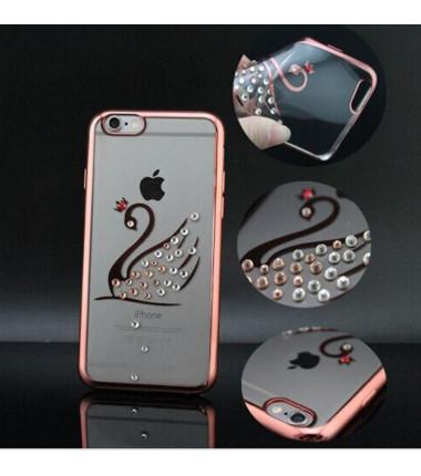 Dėklas gulbė iPhone 6