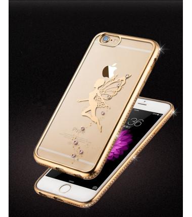 Dėklas angelas iPhone 6s Plus