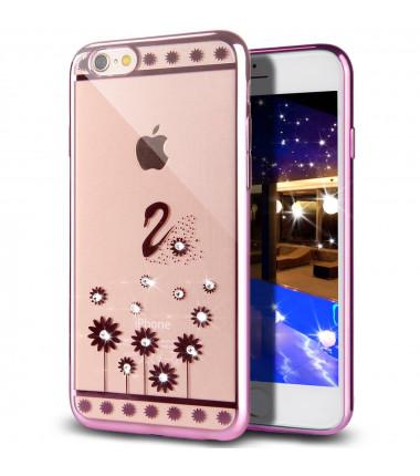 Dėklas mažoji gulbė iPhone 6