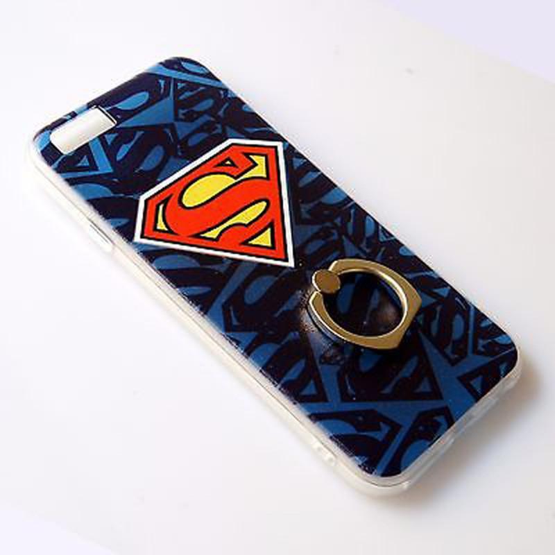 Dėklas supermenas iPhone 6