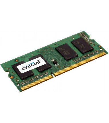 Crucial DDR3 SODIMM 4GB/1600 CL11