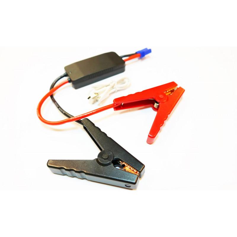 Užvedimo / Įkrovimo įrenginys / Užvedėjas (Power Bank / Jump starter) 5600mAh