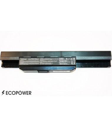 Asus A32-K53 EcoPower 6 celių 4400mah baterija